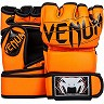VENUM MMAグローブ Undisputed 2.0 Semi Leather オレンジ