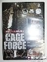 DVD CAGE FORCE 1