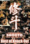 DVD 修斗 Best of Knock Out