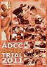 DVD ADCC ASIA TRIAL 2011 3枚組