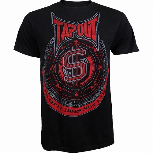 TAPOUT Tシャツ